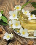 Arômes Naturels de Fleurs