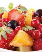 arômes naturels de fruits frais